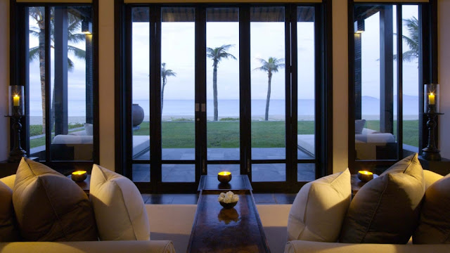 The Nam Hai Resort, Danang