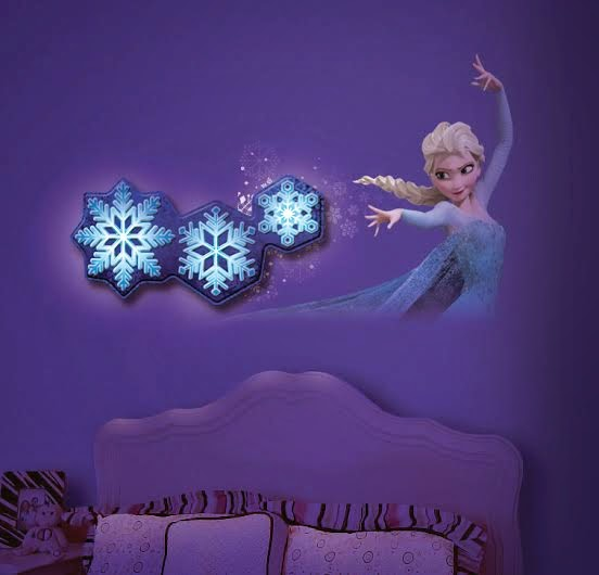 Inspired by savannah new frozen toys room decor from for Room design elsa