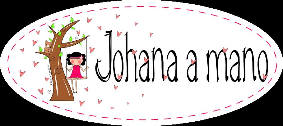 JOHANA A MANO