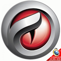 Comodo Dragon Internet Browser 16.0