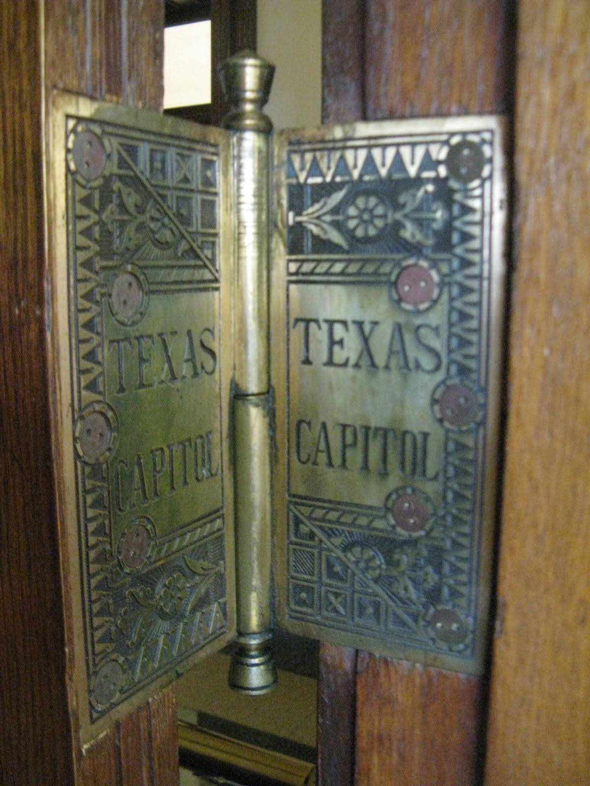 Tarras Travels Austin Texas Capitol Downtown