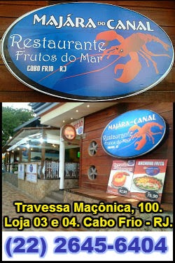 Restaurante Majára do Canal