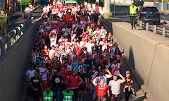 River Plate:   ¡ El Más Grande en cada rincón del mundo !
