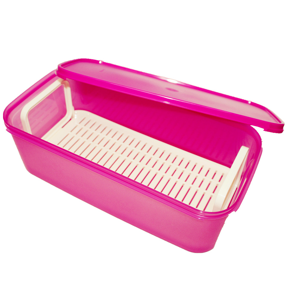 tupperware quality The full lifetime warranty tupperware offers on all of its tools and products protects against chipping tupperware quality housewares stand up to hard use.