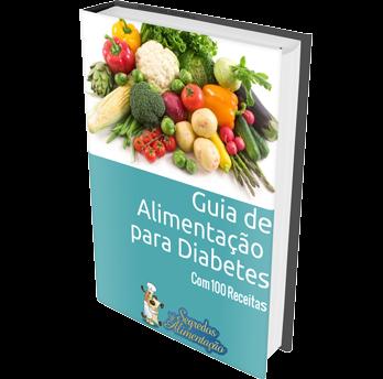 ....... Guia de Alimentação Para Diabetes .......