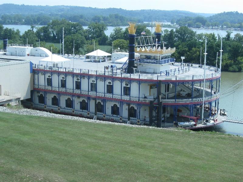 Casino ohio river