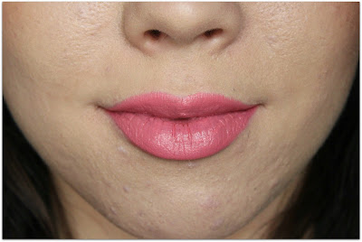 "Wet n Wild Mega Last Lip Color in ""Think Pink"""