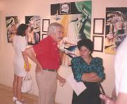 Chicas sin ropa y ningún problema en el 93 también.- galeria de arte tokio foto