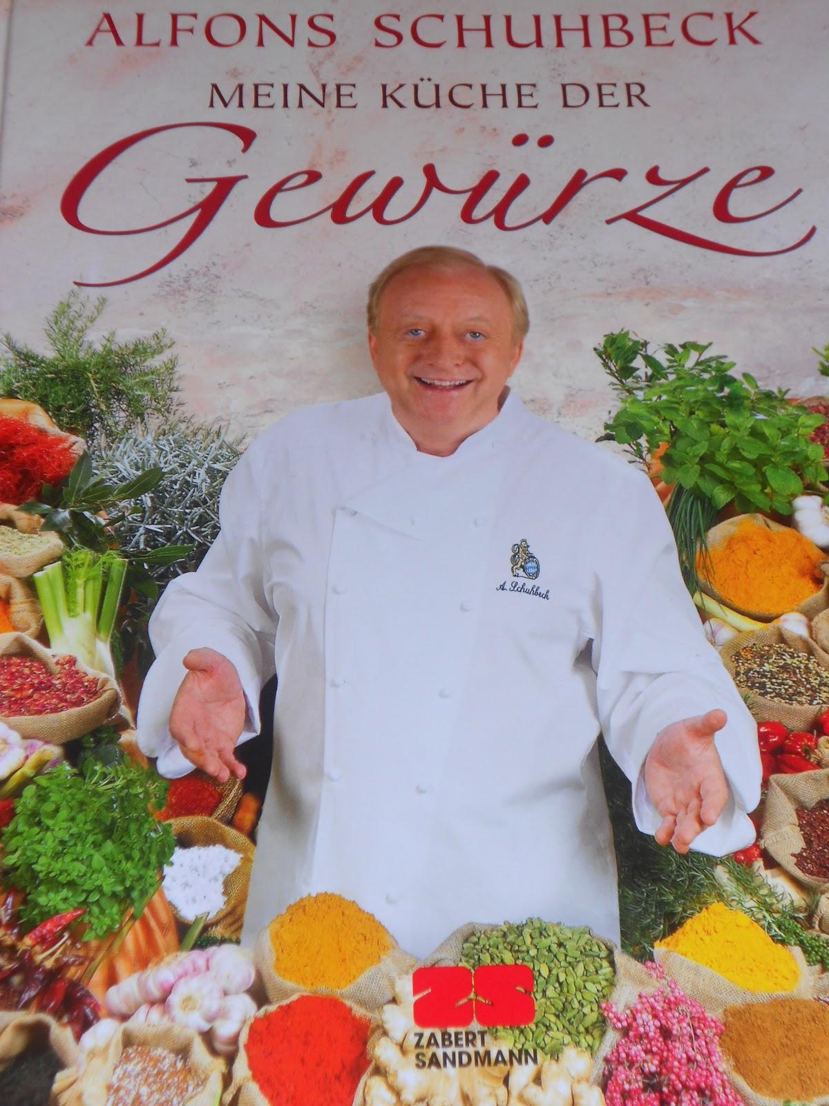 Charmant Alfons Schuhbeck Meine Bayerische Küche Bilder - Heimat ...