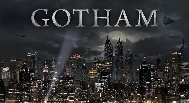 Gotham 3x01 Sub Español