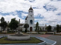 IGLESIA DE GUAYTACAMA