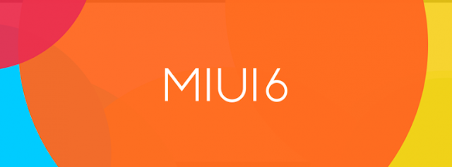 Miui Global v6.6.1.0