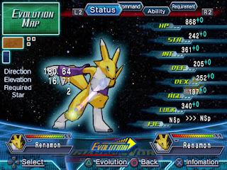 Descargar Digimon World Data Squad PS2