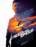 Need For Speed (2014) online y gratis