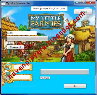 My Little Farmies Hack Cheat download