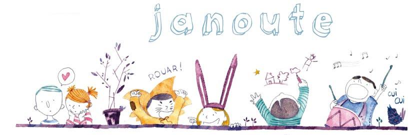 Janoute : le blog de Jane Sessini-Szabo