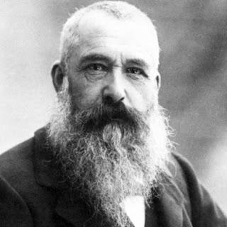 Deskripsi Lengkap Tentang Sang Maestro, Claude Monet