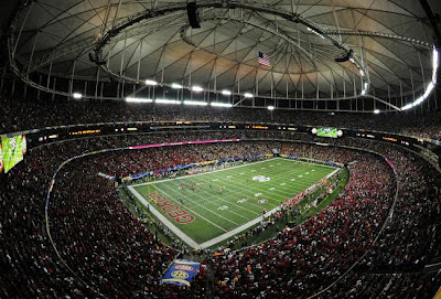SEC Championship Game, Luxury Suites For Sale, Georgia Dome, Atlanta