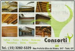 Consorti Distribuidora de Madeiras