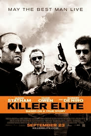 Killer Elite (2011) izle