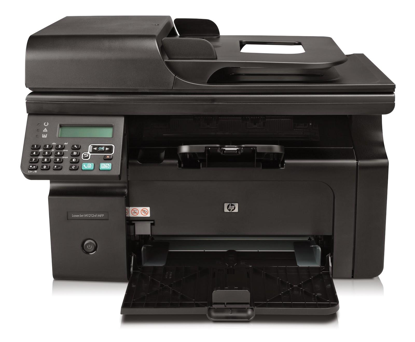 Драйвер Для Сканера Laserjet M1214nfh Mfp