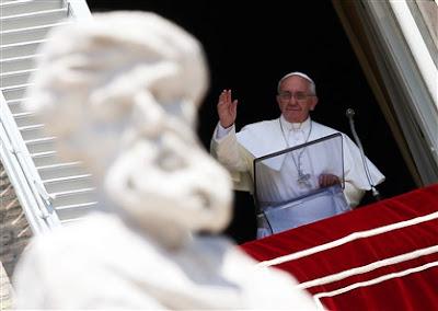 Papa convoca um dia de jejum e de oração pela paz na Síria, no Oriente Médio e no mundo inteiro