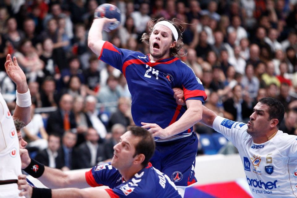 Montpellier vs Paris SG | Mundo Handball