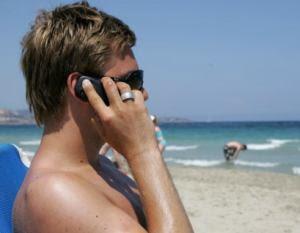 cellulare all'estero