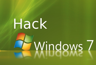 hacking windows 7 password