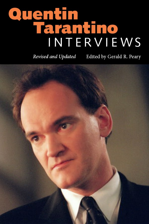 quentin tarantino essay That's the first line of director quentin tarantino's short essay for johnny cash's  2000 anthology murder supposedly, tarantino is saying that.