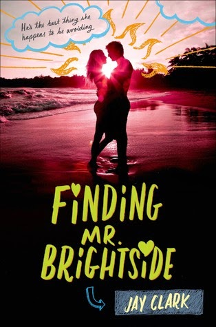 Finding Mr. Brightside Jay Clark book cover