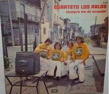Cuarteto Los Ralos