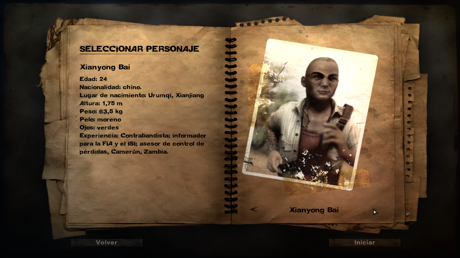 Far Cry 2 [PC Full Esp] Mega