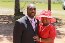 Rev. and Mrs. Sterling J. Dowling