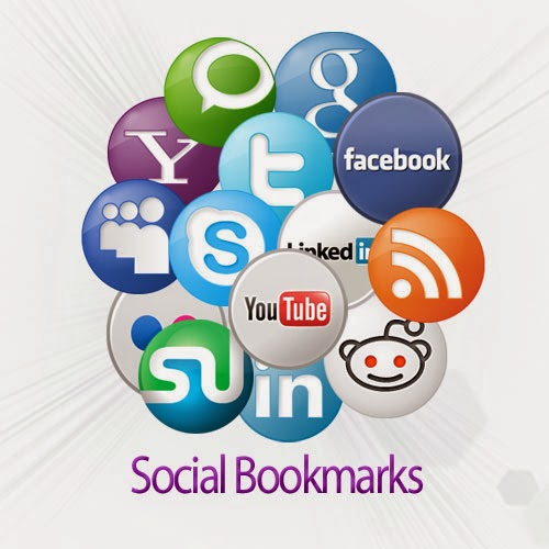 social book marking sites