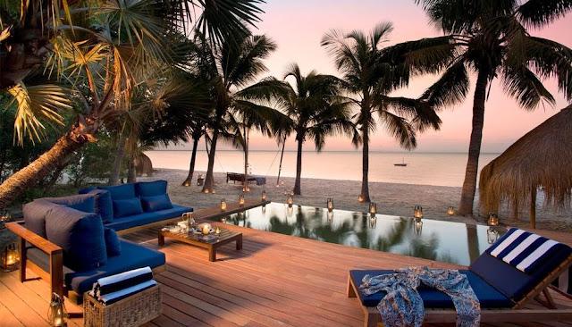 &Beyond Benguerra Island Mozambique