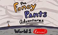 Jugar a Las aventuras de Don Pantalón: remix 1