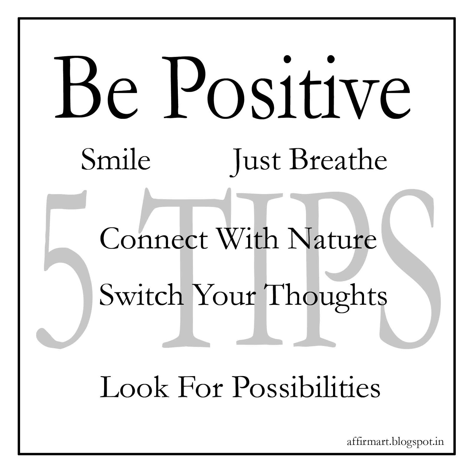 keep a positive mindset Here we will be learning 7 tips on how to keep a positive attitude at work it can be hard, but if you apply these, you will be more happier everyday.