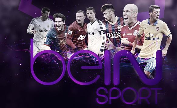 الدوري الانجليزي علي بي ان سبورتس beIN Sports