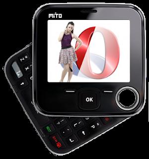 Harga Handphone Mito Mei 2012 Terbaru