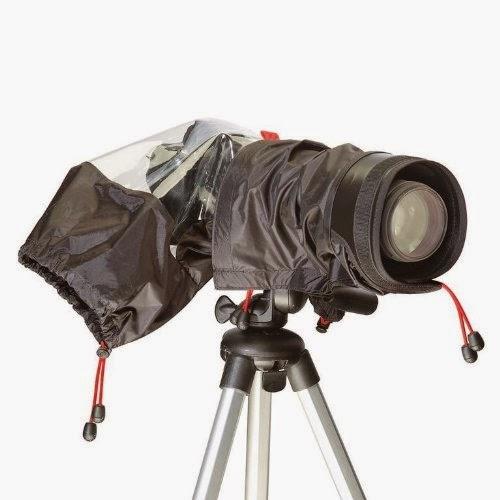funda impermeable acuatica para tu cámara