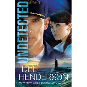http://www.amazon.com/Undetected-Dee-Henderson/dp/0764212435/ref=sr_1_1?ie=UTF8&qid=1400722125&sr=8-1&keywords=undetected
