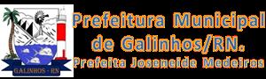 Prefeitura Municipal de Galinhos/RN