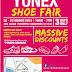 20 -22 March 2015 Yonex Show Fair