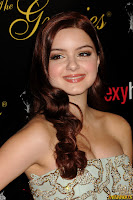 Ariel Winter 37th Annual Gracie Awards Gala in Beverly Hills