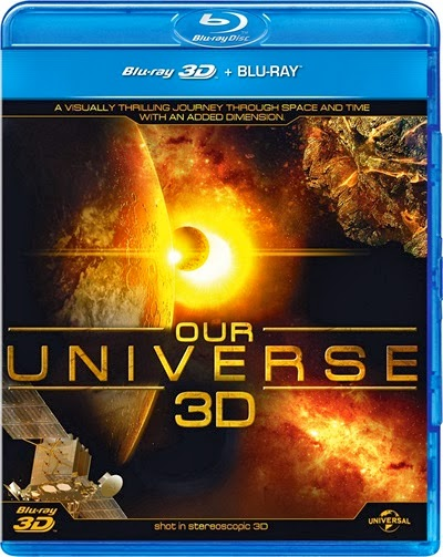 Our Universe (Nuestro Universo)(2013) m1080p BDRip 3D SBS 2.2GB mkv Dual Audio DTS