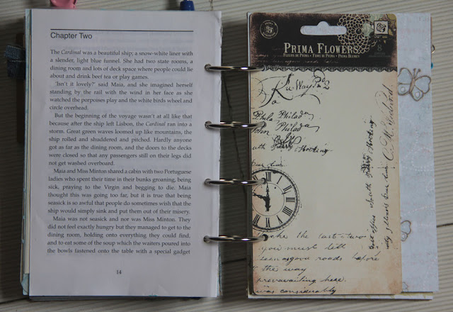 Carol 39 s paperie frosted designs fabulous friday challenge for Office design journal