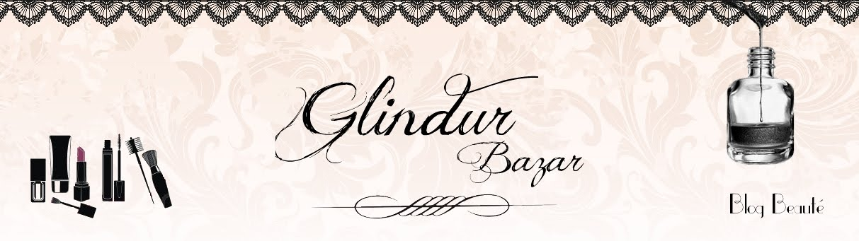Glindur Bazar - Beauty Blog