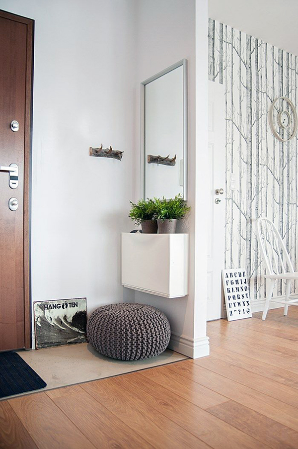 Apartment entryway kids: small entryway design ideas. modern coat ...