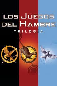 Trilogía Los Juegos del Hambre